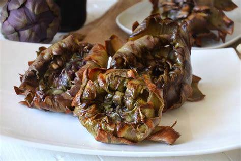 come si cucinano i carciofi alla giudia 187 carciofi alla giudia ricetta carciofi alla giudia di misya