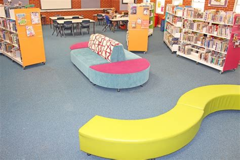 school library furniture palmyra primary school library furniture dva fabrications