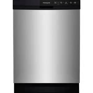 Frididaire Dishwasher Frigidaire Ffbd2412ss Dishwasher