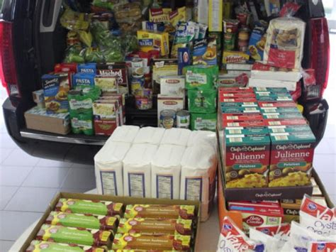 Il Food Pantry by Local Food Pantries Get Help Up Evergreen Park