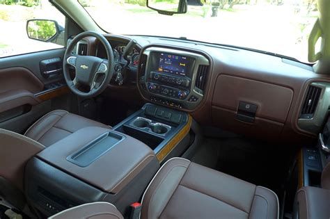 High Country Interior by 2014 Chevy Silverado High Country Interior Together With