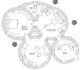 design your own earthbag home roundhouse plan earthbag house plans