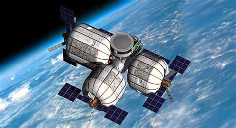 space suche bigelow und spacex suchen nach internationalen kunden