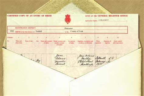 Birth And Marriage Records Uk Birth Certificates Buy Birth Certificates Birth Certificate Copy Birth
