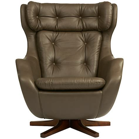 Buy Leather Recliner Chair Buy Knoll Statesman Como Leather Recliner Chair