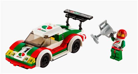 Lego Car Racing 2 lego gossip 111113 lego 60053 race car box and picture
