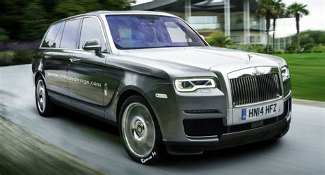 roll royce jeep what would you say if rolls royce s cullinan suv looked
