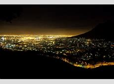 """Travel Blog - Cape Town's """"Signal Hill"""" What Day Of The Week Was October 8 2012"""