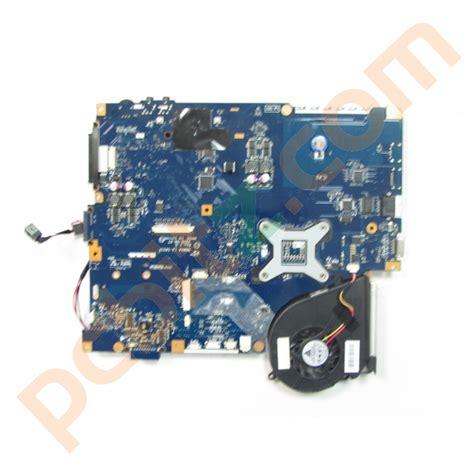 Fan Processor Toshiba Satellite Pro L10 toshiba satellite pro l450 motherboard t5870 2 00ghz