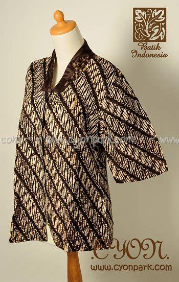 Atasan Wanita Tere Puff Berkualitas new batik collection butik shop tas pesta belt
