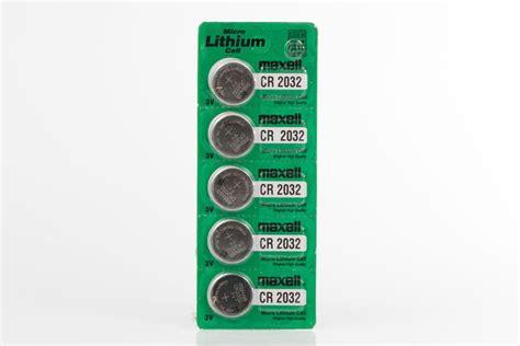 Baterai Murah Kode Cr 1632 jual maxell cr 2032 jual baterai kalkulator cr 2032