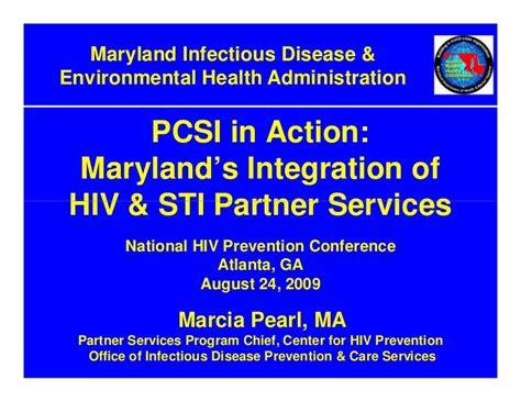 Of Maryland Mba Login by Program Collaboration And Service Integration Maryland Nhpc