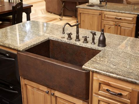 Undermount Sink For 30 Cabinet Copper Sink Buyers Guide Archives Copper Sinks Online