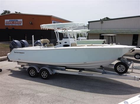 sportsman boats sportsman heritage 251 boats for sale in united states