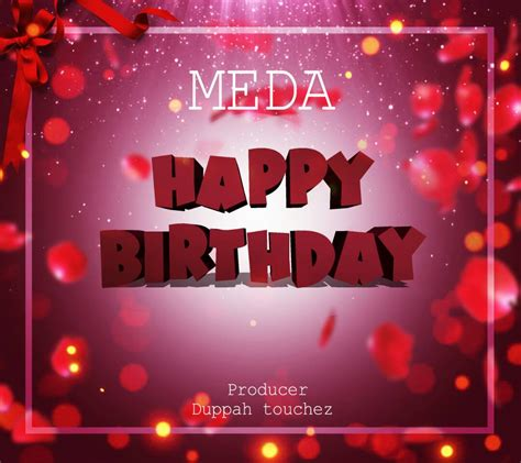 audio meda happy birthday  mp syli classic