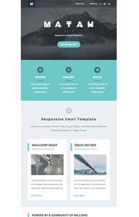 email newsletter design templates 20 email newsletter exles to get new ideas for your design