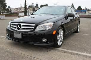 2010 Mercedes C300 4matic 2010 Mercedes C300 4matic Axis Auto