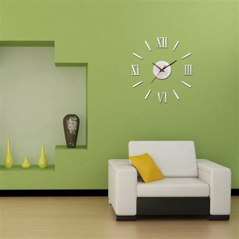 living room wall clock unique modern wall clocks ideas for minimalist room