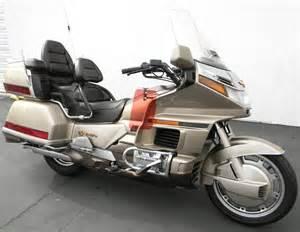 Honda Goldwing Spares Honda Goldwing Parts And Accessories