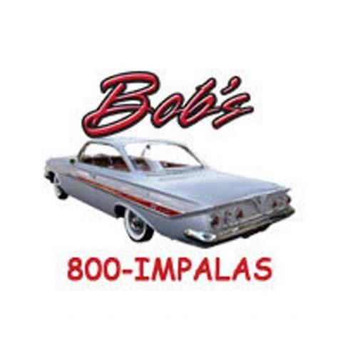 bobs impalas impala bob s impala bobs