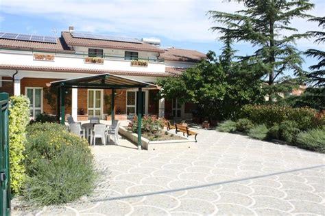 casa di cura santa lucia casa riposo vicino roma civitella san paolo roma