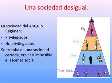 sociedad del cansancio la sociedad estamental y monarqu 237 a absoluta