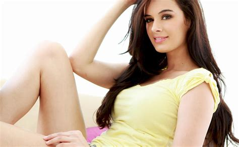 wallpapers for laptop of actress cute evelyn sharma in hot pants hd wallpapers for laptop
