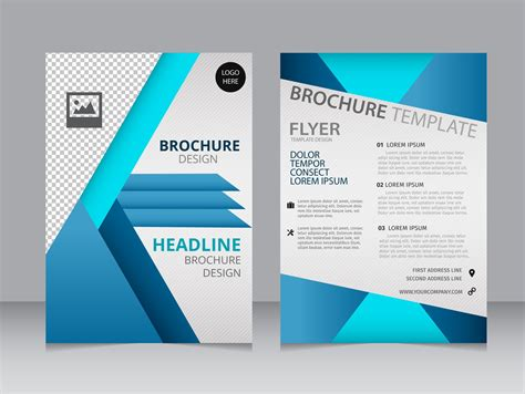 broshure templates 11 free sle travel brochure templates printable sles