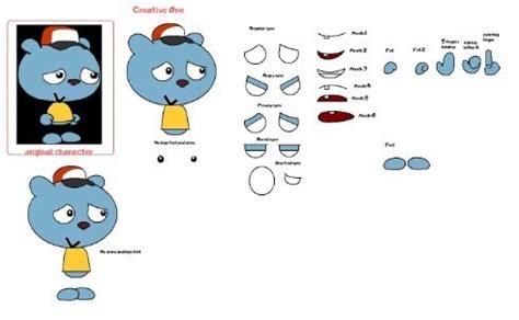 the lil petz character builder lumpkin