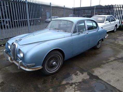 jaguar  type   californian import origionally  sale car  classic