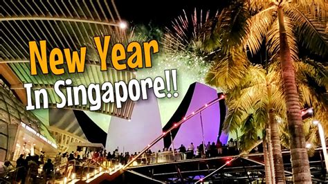 new year at singapore 2016 happy new year 2016 in singapore new year in singapore