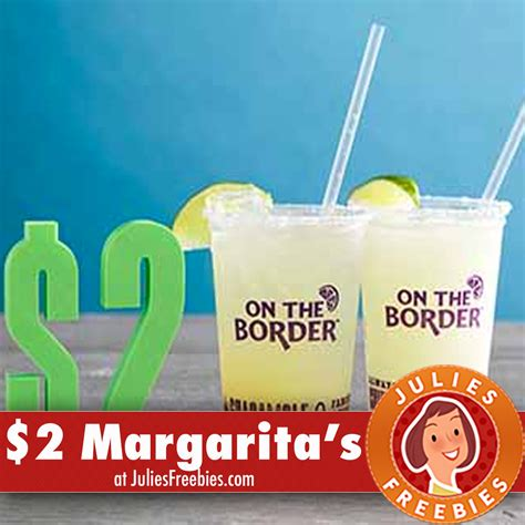 National Consumer Center Amazon Gift Card - 2 00 margarita s at on the border julie s freebies