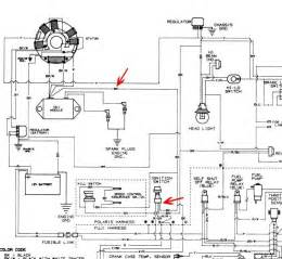 polaris 500 snowmobile wiring diagram wiring wiring diagram