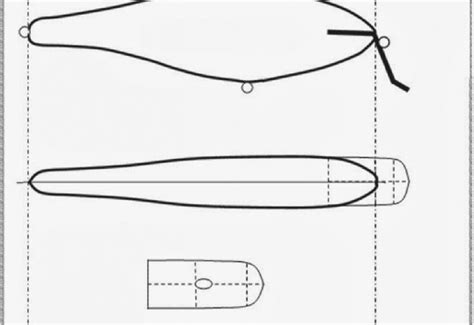 fishing lure templates pdf baits page 3 deanlevin info