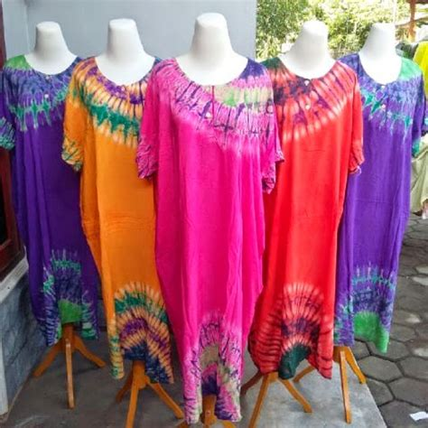 Grosir Daster Batik Payung 1 distributor daster payung batik pekalongan batik