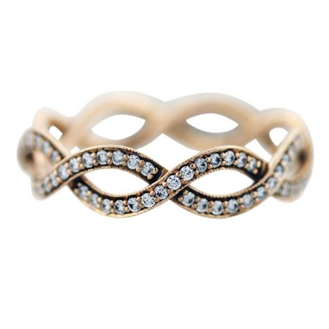 infinity ring and co gold infinity ring boca raton