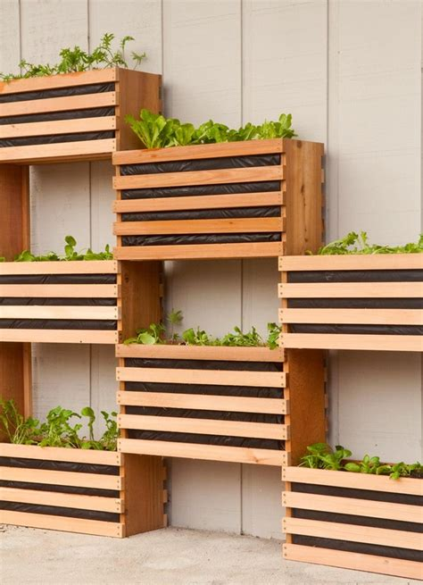 10 vertical garden ideas that are for small spaces