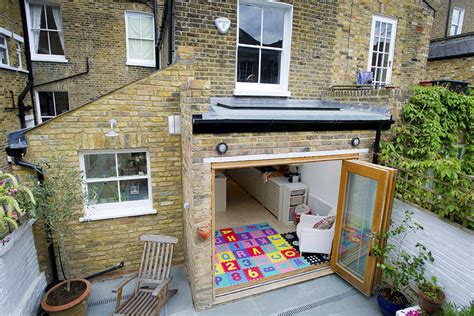 Small Home Extensions Cost Stockwell Sw8 Side Return Extensions Project Buildteam