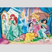 Ariel, Cinderel...