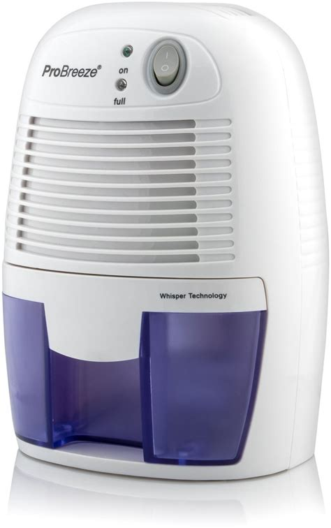dehumidifier for bedroom review pro breeze 500ml portable mini air dehumidifier review