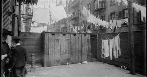 What Year Was Indoor Plumbing Invented by Vintage Everyday This Is What Was Like In New York