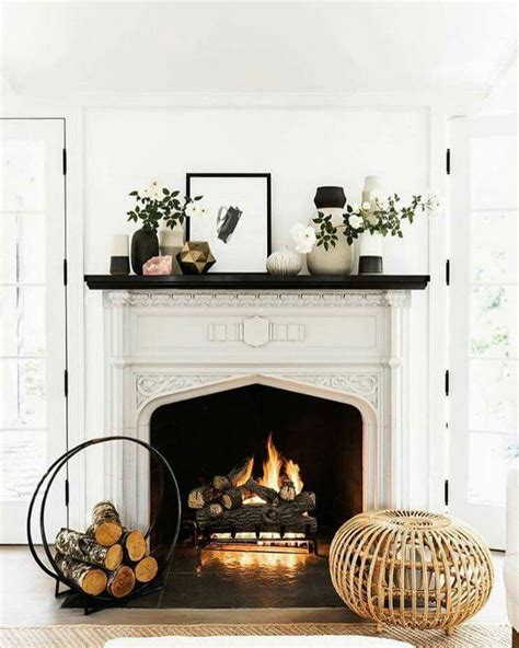 fireplaces accessories 7 ways to cozy up your fall fireplace accessories the