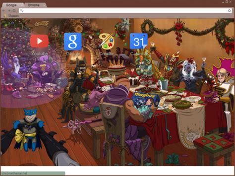 google themes dota 2 theme google chrome dota 2 new year party dota 2 chrome
