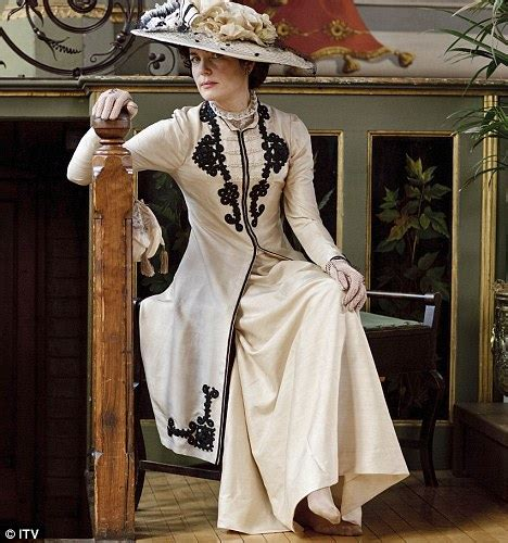 Putting The Back In Fashion by Downton Put The Nightie Back In Fashion