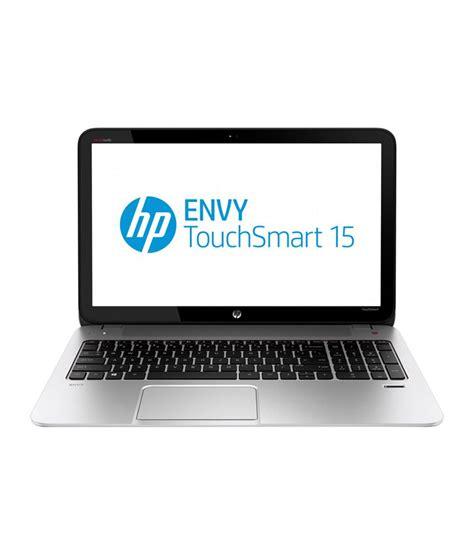 Hardisk Hp Notebook hp envy ts 15 j120tx laptop 4th gencore i5 8gb ram 1 tb disk 39 62cm 15 6 screen 2
