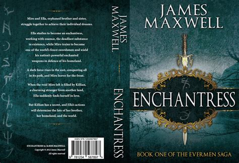 book covers on cover design book cover design book cover design contests 187 book cover design for epic fantasy novel enchantress 187 design no