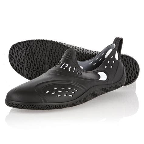 pool shoes speedo zanpa mens pool shoes