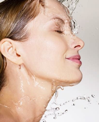 Spl Skincare Glowing seven anti ageing skincare commandments telegraph