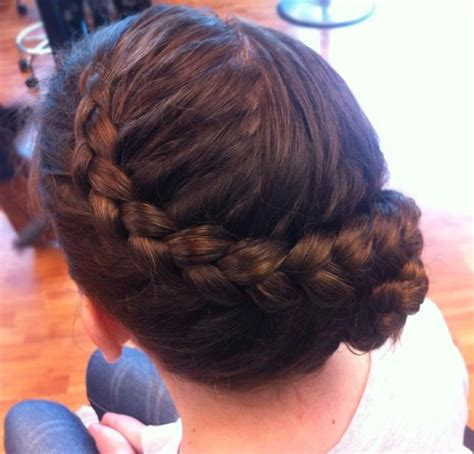 Recital Hairstyles by 17 Best Images About Recital On Hair