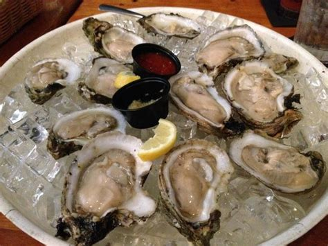tin top restaurant and oyster bar bon secour oysters delicious picture of tin top